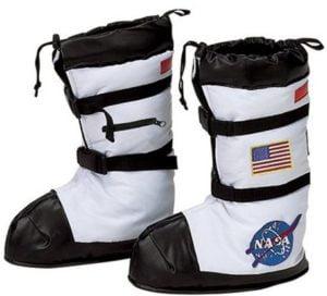 Bottes de cosmonaute