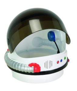 all astronomie Casque d'astronaute
