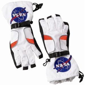 Gants de cosmonaute