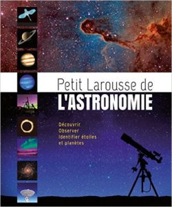 petit larousse astronomie
