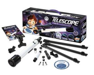 Télescope Buki