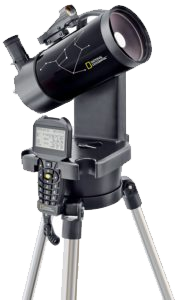 telescope astronomie National Geographic 90 1250