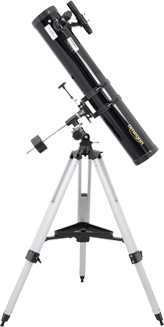 telescope enfant Omegon 114 900 EQ-1