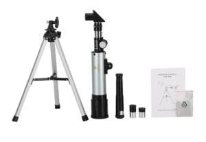 télescope bureau Geertop 50 360 accessoires